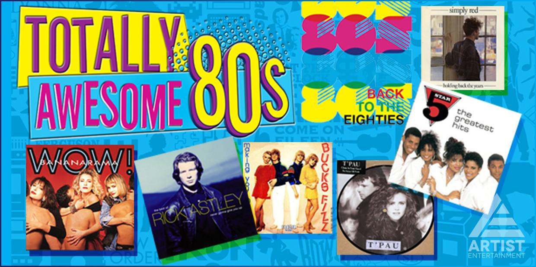 Artist-Entertainment-1980s-music-agents